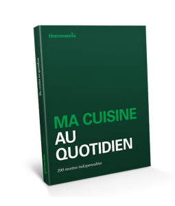 The Basic Cook book (FR)