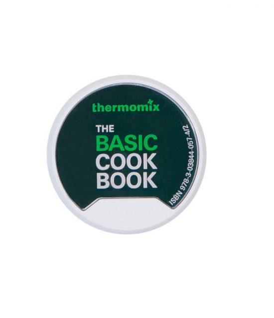 The Basic Cook Book (στην Αγγλική γλώσσα)