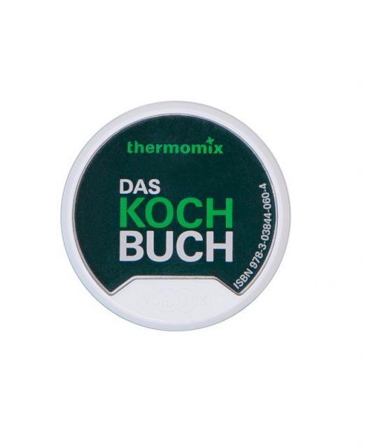 Das Kochbuch (στη Γερμανική γλώσσα)/Τσιπ