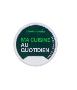 Ma Cuisine au Quotidien (στη Γαλλική γλώσσα)/Τσιπ