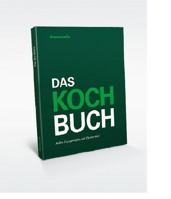 Das Kochbuch (στη Γερμανική γλώσσα)